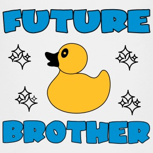 Future brother Shirts - Teenage Premium T-Shirt