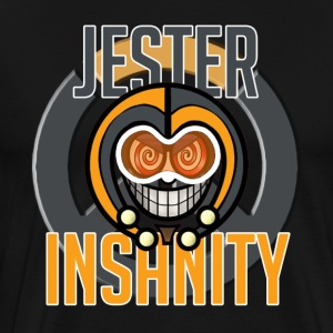 JesterWatch - Men's Premium T-Shirt