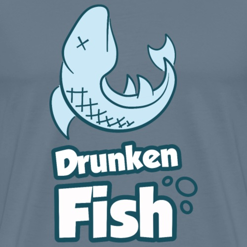 Drunken Fish Color