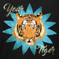 Motif ~ Your tiger vintage