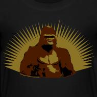 Motif ~ Gorille Afrique