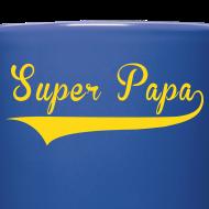 Motif ~ Super Papa