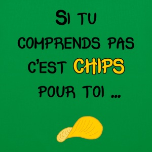 C'est chips - Tote Bag