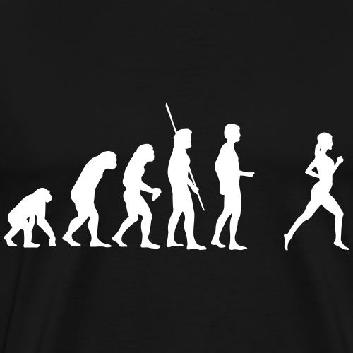 Evolution Joggerin