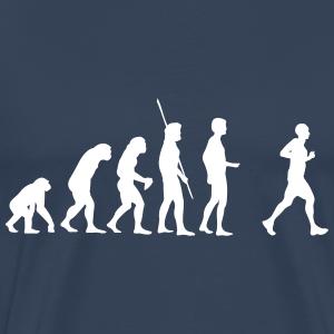 Evolution Jogger