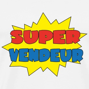 Super vendeur T-Shirts - Men's Premium T-Shirt