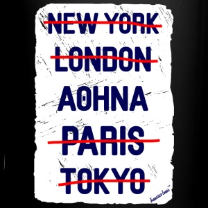 NY London Αθήνα..., Francisco Evans ™ Mugs & Drinkware - Full Colour Mug