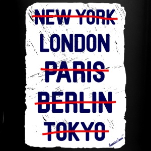 NY London..., Francisco Evans ™ Mugs & Drinkware - Full Colour Mug