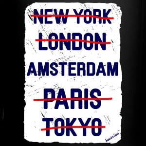 NY London Amsterdam..., Francisco Evans ™ Mugs & Drinkware - Full Colour Mug