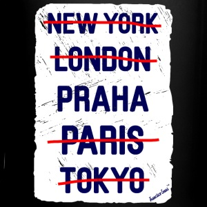 NY London Praha..., Francisco Evans ™ Mugs & Drinkware - Full Colour Mug