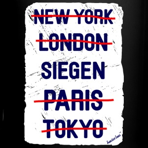 NY London Siegen..., Francisco Evans ™ Mugs & Drinkware - Full Colour Mug