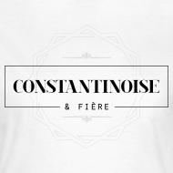 Motif ~ Constantinoise et fière