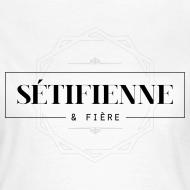 Motif ~ Sétifienne et fière