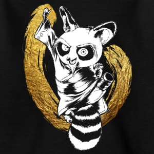 Kung Fu Panda 3 Shifu Gold Teenager T-Shirt - Teenage T-shirt