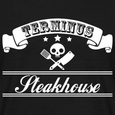 Terminus Staekhouse Shirt Men