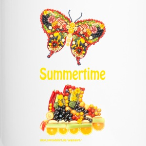 Summertime - Thermobecher