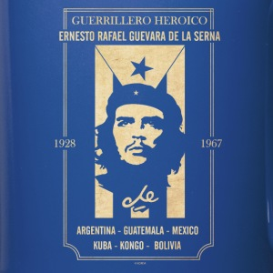 Che Guevara 1928-1967 Mug - Full Colour Mug