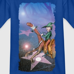 Goblin Walk of Fame (T-shirt Enfant) - T-shirt Enfant