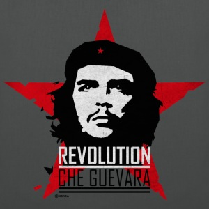 Che Guevara Revolution Tote Bag - Mulepose