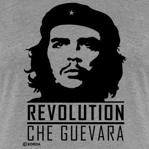 Che Guevara Revolution Flex 3 Women T-Shirt - Premium T-skjorte for kvinner
