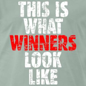 THIS IS WHAT WINNERS LOOK LIKE Vintage WR