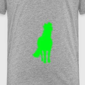 Lucky Green - Teenager Premium T-Shirt