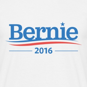 Bernie 2016 T-Shirts - Men's T-Shirt