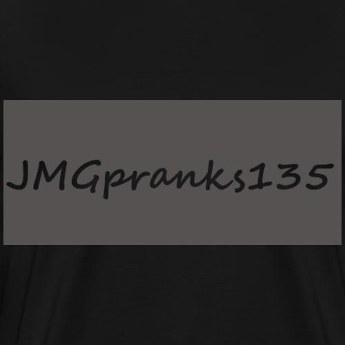 JMG shirt logo j