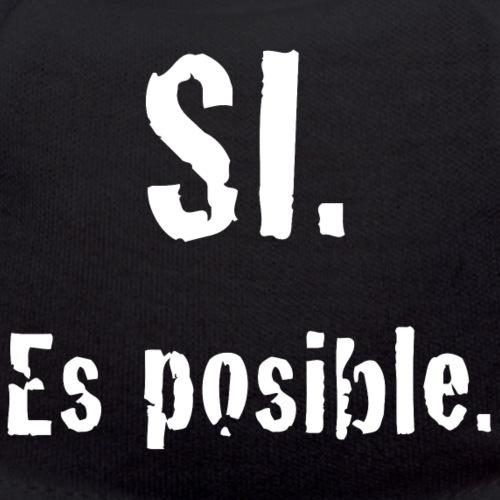 SI es posible