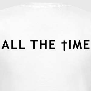 All the time T-shirts - Dame-T-shirt