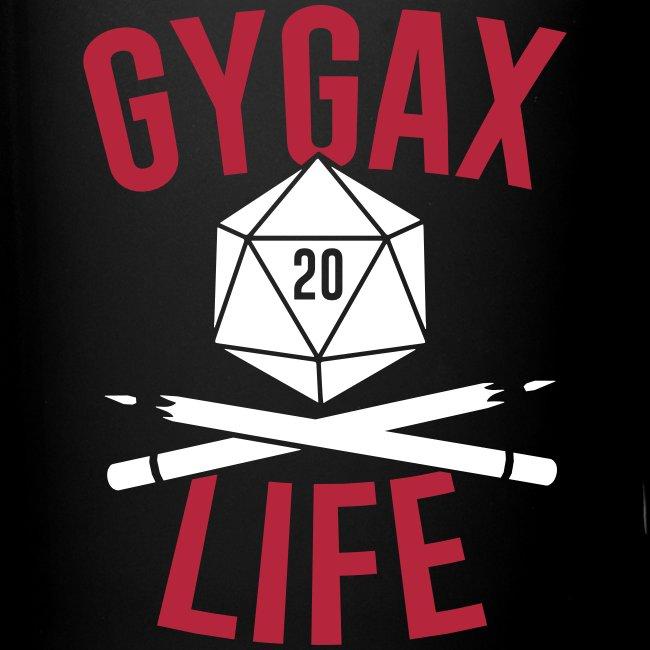 #GYGAXLIFE Mug