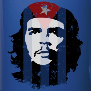 Che Guevara Mug Cuba Flag - Full Colour Mug