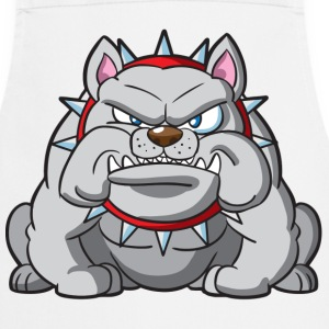 Bull Doggy - Cooking Apron