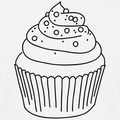 Cupcake Muffin Kuchen