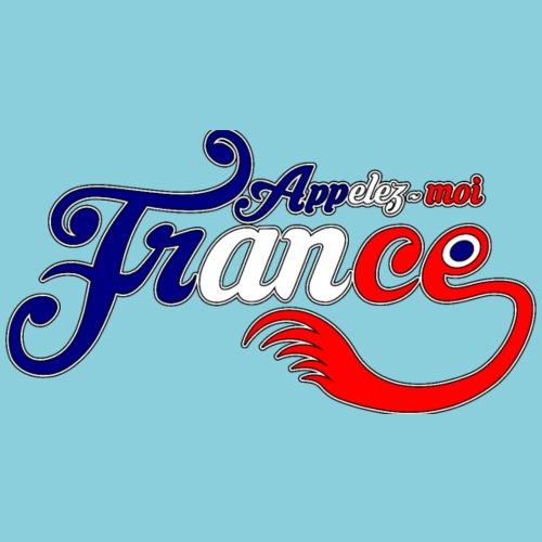 Call me France