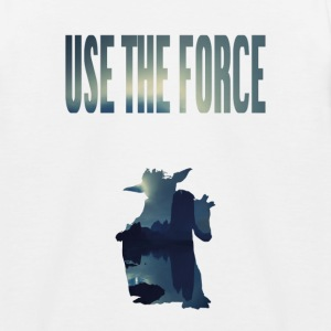 Jedi Shirts - Kids' Baseball T-Shirt