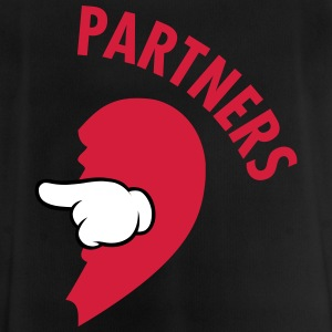 Running Partner (Part 2) T-shirts - mannen T-shirt ademend