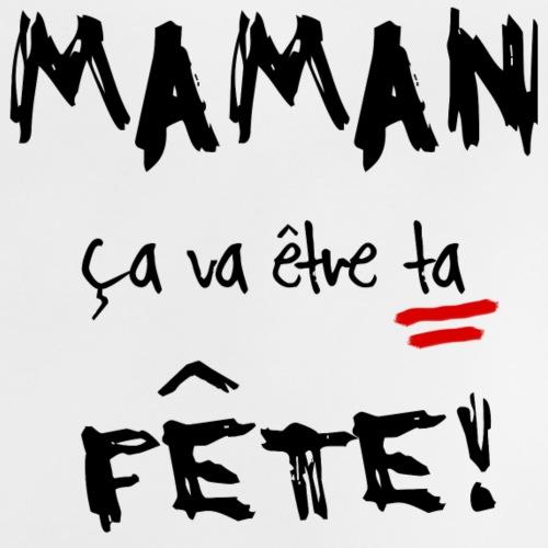 Fête Maman