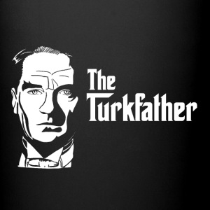 The Turkfather - Tasse en couleur