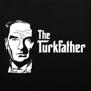 The Turkfather Bags & Backpacks - Tote Bag