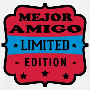 Mejor amigo limited edition T-Shirts - Men's Premium T-Shirt