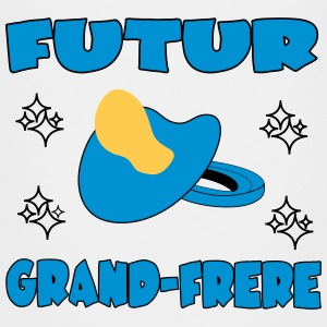 Futur grand-frere Shirts - Teenage Premium T-Shirt