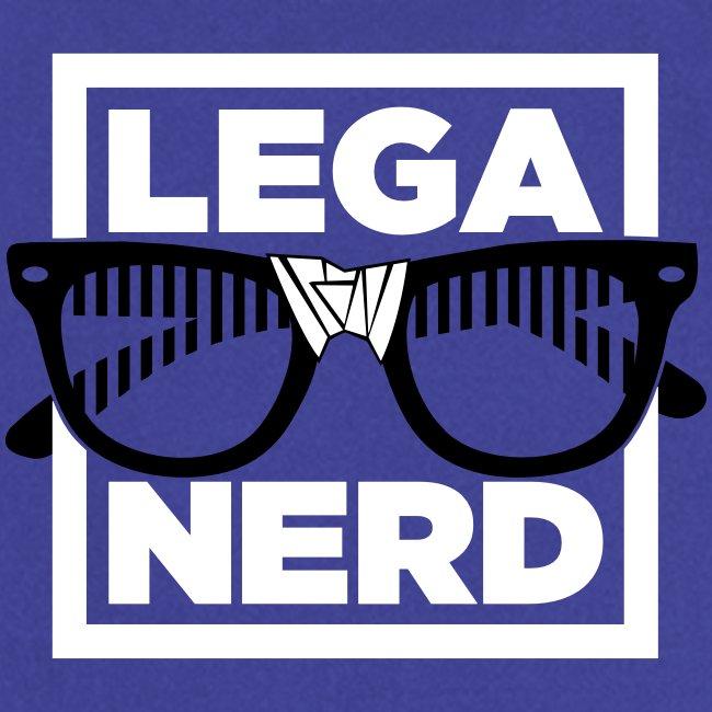 Lega Nerd Apron