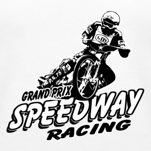 Speedway Racing Tops - Women's Premium Tank Top