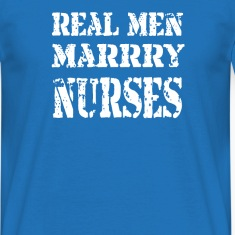 real men - nurses