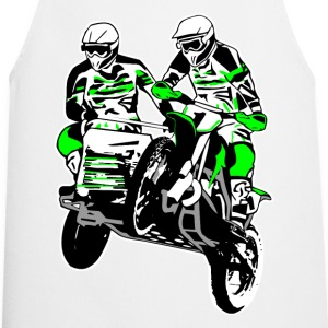 Sidecar MotoCross  Aprons - Cooking Apron