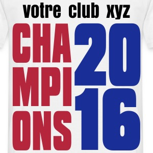 Champions 2016 FR Tee shirts - T-shirt Homme
