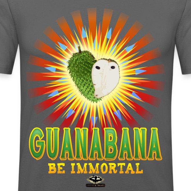 GUANABANA!