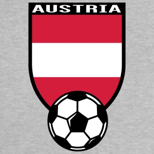 Austria football fan shirt 2016 Baby Shirts  - Baby T-Shirt