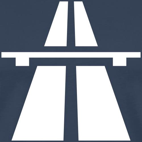 Autobahn Symbol
